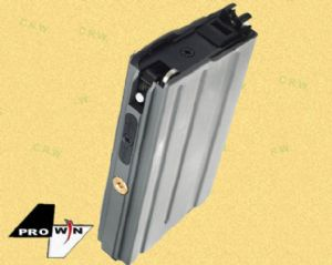 ProWin 20rds Magazine for GBB WA / G&P /King Arms /Inokatsu M4 GBBR (Versiom)2